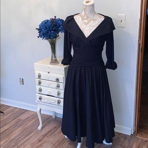 Classic Eliza J dress